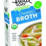 Organic Broth 2.29