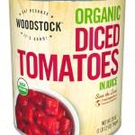 Organic Tomatoes 2.39
