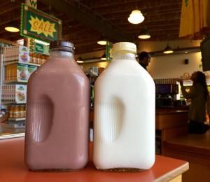 bennett milk