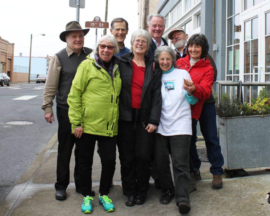 Co op blog astoria co op grocery building community for Randy stewart builder
